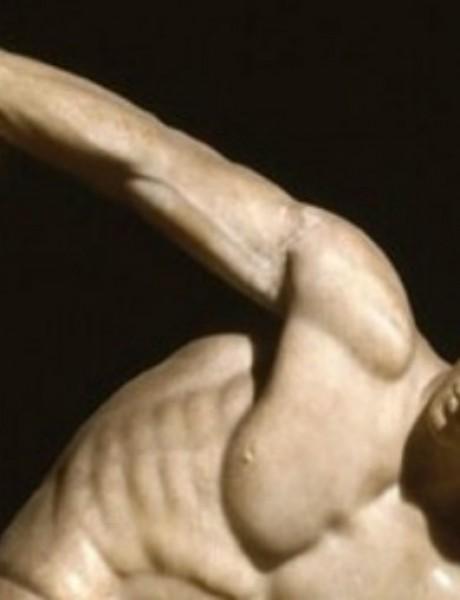 Zašto su antičke statue nage?