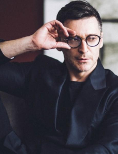 Intervju: Boško Jakovljević