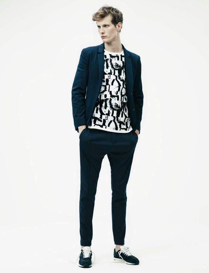 calvin klein jeans 10 Calvin Klein kolekcija za proleće/leto 2015.