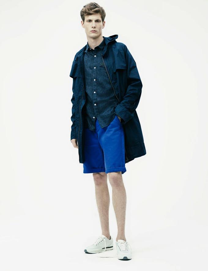 calvin klein jeans 11 Calvin Klein kolekcija za proleće/leto 2015.