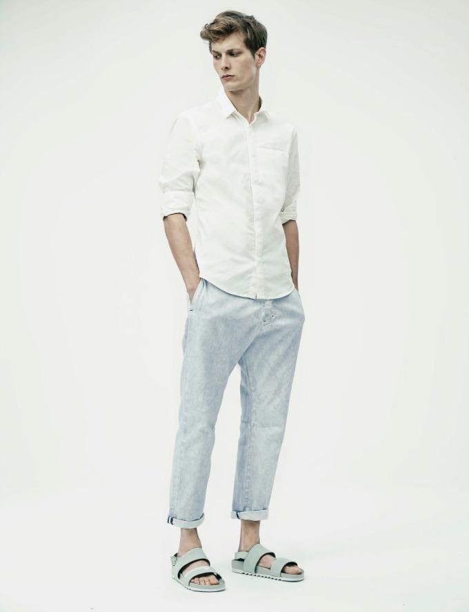 calvin klein jeans 2 Calvin Klein kolekcija za proleće/leto 2015.