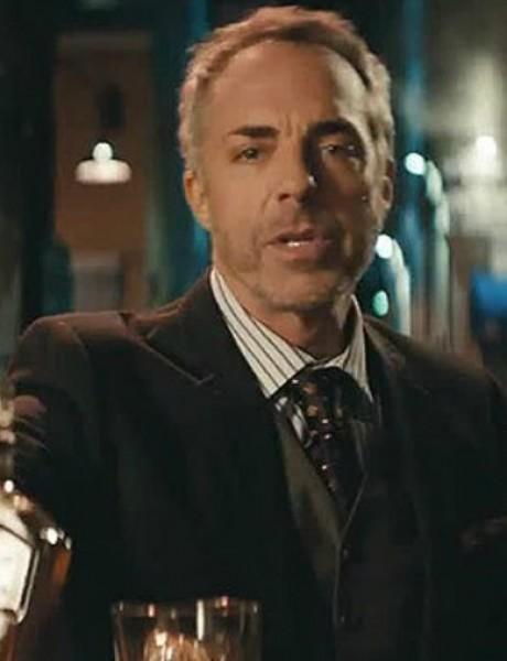 Džentlmen da budem: Džentlmen i njegov bar pića