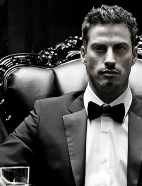 Džentlmen da budem: Džentlmen kao domaćin
