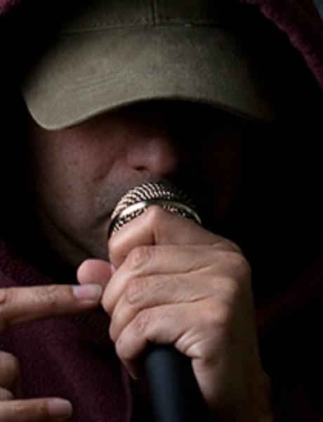 Hip-hop leči depresiju