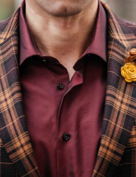Rancco modni predlog: Stil je u detaljima