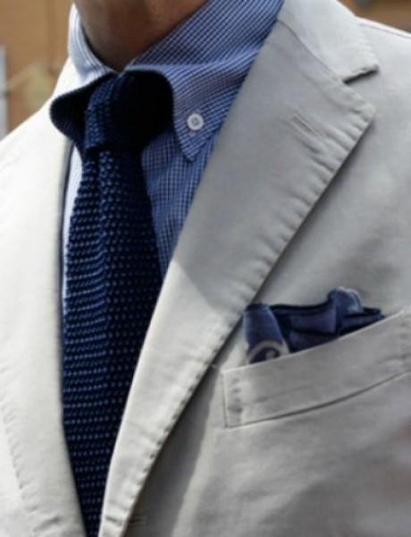 Pravila odevanja za urbane džentlmene