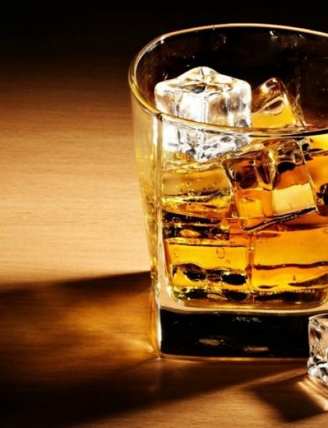 Sve prednosti konzumiranja viskija