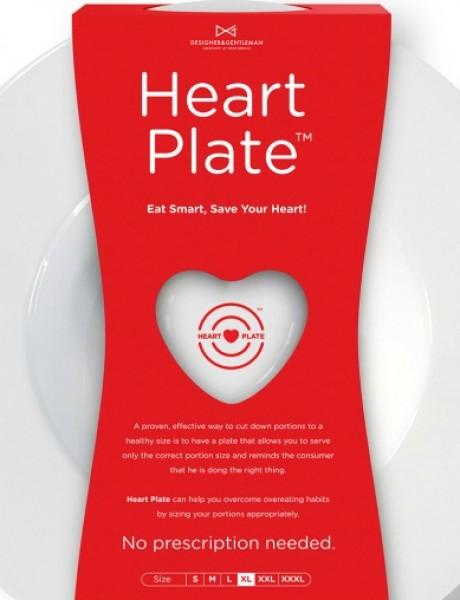 Jedi pametno, čuvaj svoje srce