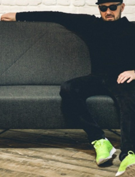 Reebok Classic modni predlog: Neon boje za muškarčine