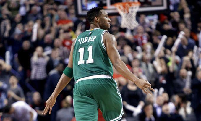 Evan Tarner Boston NBA: Pobede Bostona i Bruklina (VIDEO)
