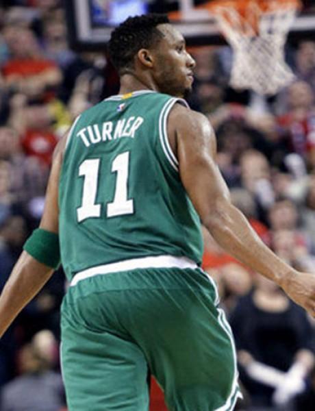 NBA: Pobede Bostona i Bruklina (VIDEO)