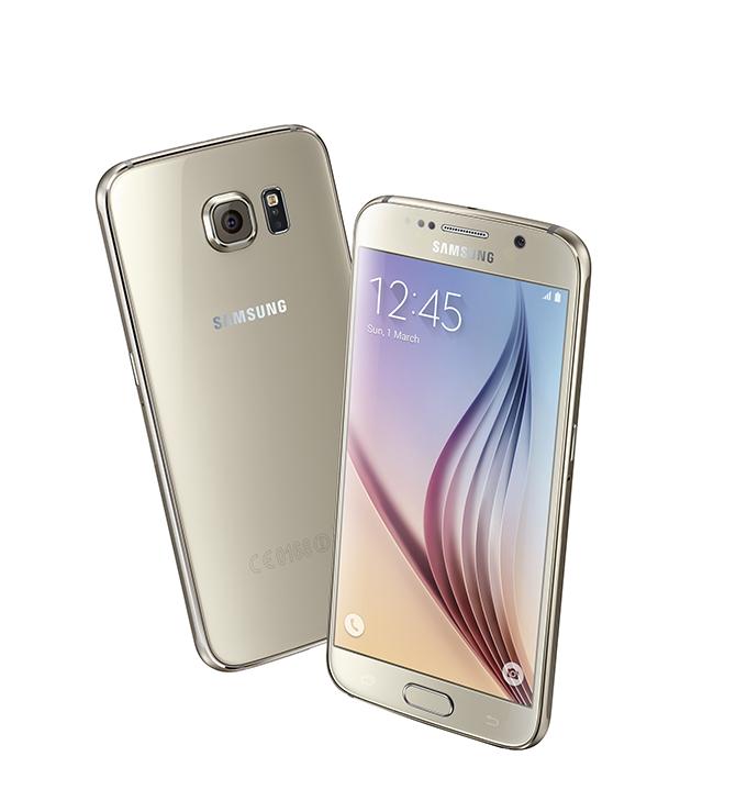 Galaxy S6 Combination Gold Platinum Počinje prodaja Samsung Galaxy S6 i S6 Edge u Srbiji
