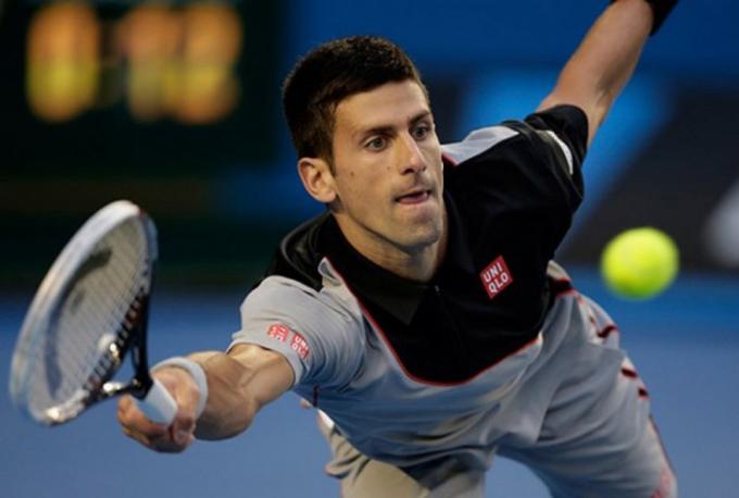 Novak Đoković7 640x431 Rafael Nadal: Novak Đoković je bolji i superiorniji od svih
