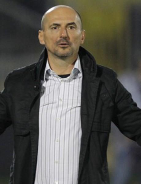 Saša Ilić je prednost Partizana