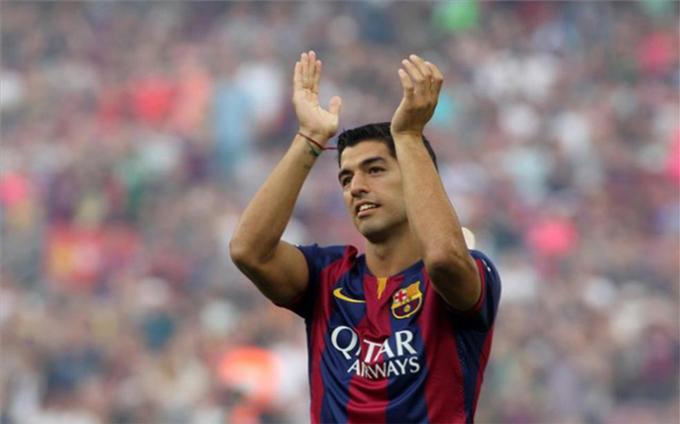 Suarez debi 640x399 Luis Suarez: I dalje gledam sve mečeve Liverpula