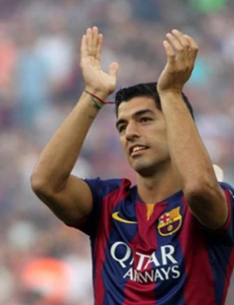 Luis Suarez: I dalje gledam sve mečeve Liverpula