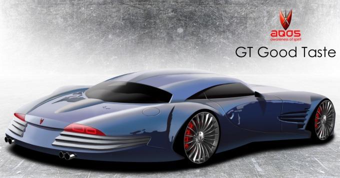 auto2 Srpski AQOS automobili imaće svetsku premijeru u Ženevi 2016. godine