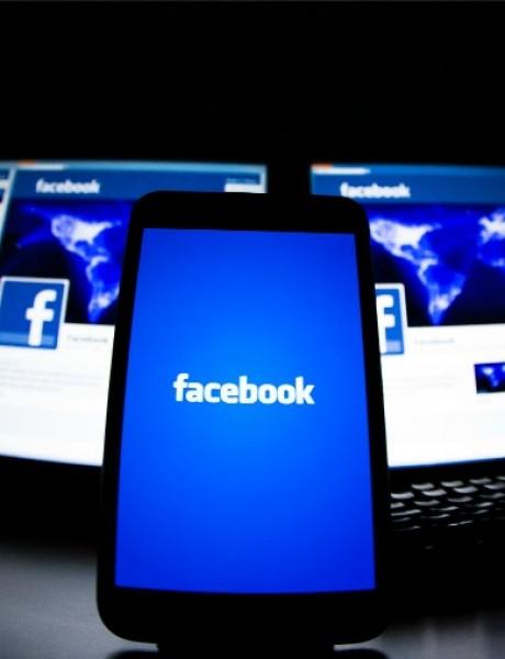 Od sada Facebook će znati i tvoj DNK