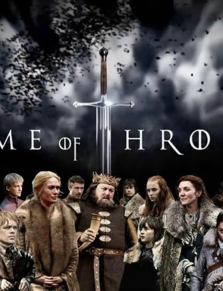 """Ova serija će naslediti seriju """"Igra prestola"""""""