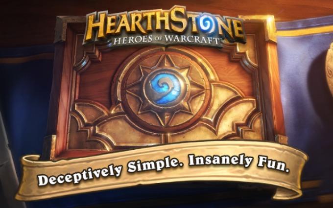 igrica2 Hearthstone možete igrati i na mobilnom telefonu