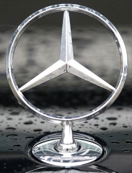 Mercedes sprema rivala BMW-u X4