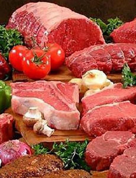 Da li je crveno meso zdravo?