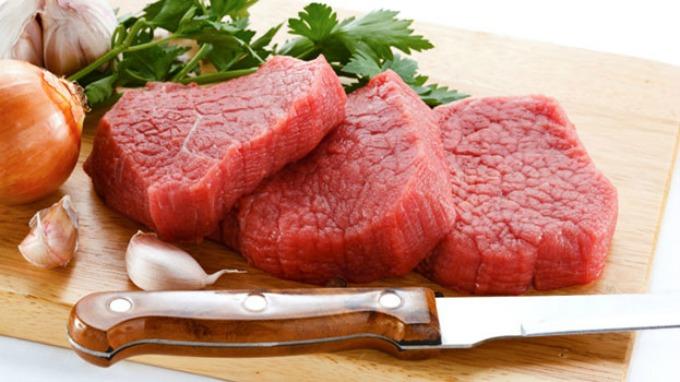 meso1 Da li je crveno meso zdravo?