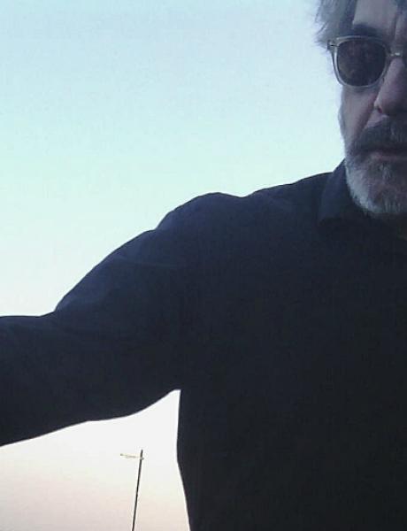 Intervju: Milutin Petrović, režiser