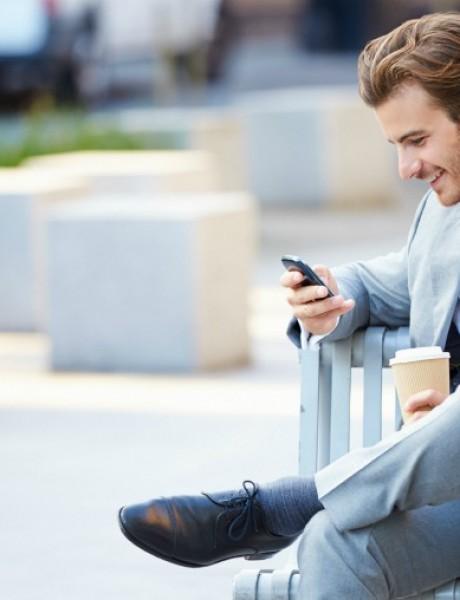 5 razloga da te ostavi zbog mobilnog