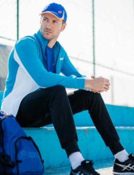 Modni predlog Asics: Udobnost i nakon treninga