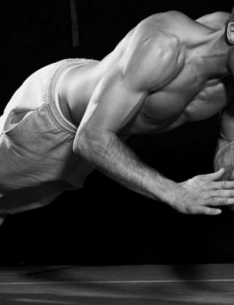 Kako da oporaviš svoje mišiće nakon treninga