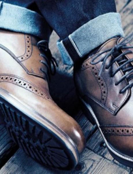 5 modela cipela koje svaki muškarac treba da ima