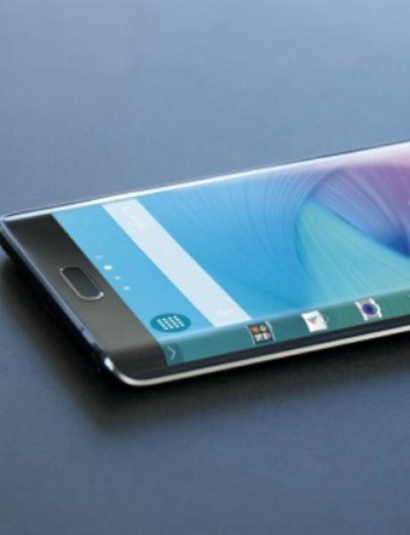 Da li se Galaxy S6 Edge dovoljno savija?