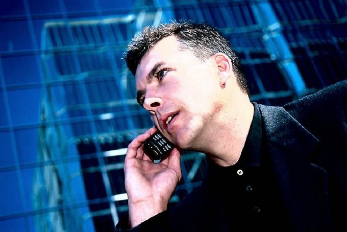 telefon2 Džentlmen da budem: Džentlmen i telefonski pozivi