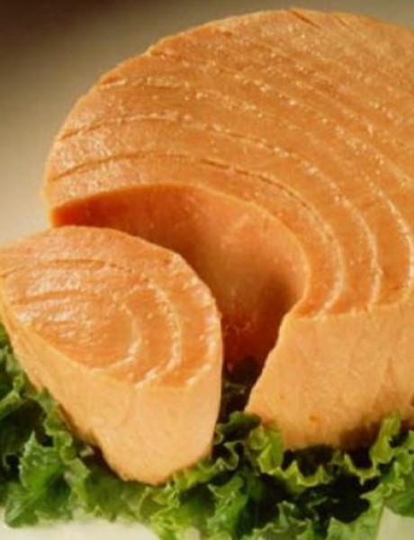 Recept: Salata sa tunjevinom i jabukom