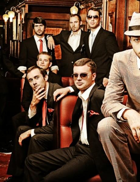 Džentlmen da budem: Džentlmen na zabavama