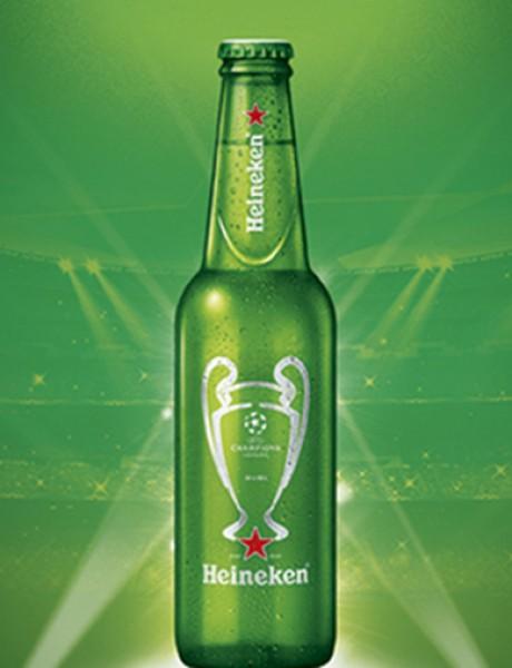 Heineken® tvitovanje sa legendarnim fudbalerima #championthematch