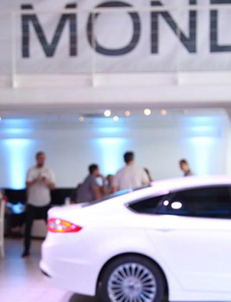 Predstavljen potpuno novi Ford Mondeo