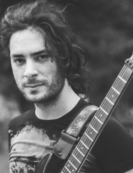 Intervju: Mladen Pecović, gitarista i kompozitor