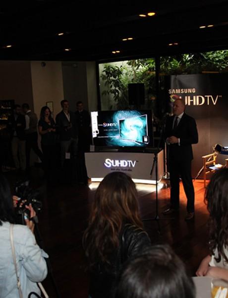 Premijera nove generacije Samsung televizora i zvučnika