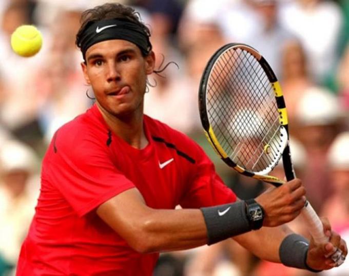 Rafael Nadal img16449 668 640x507 Rafa Nadal: Đoković može da bira gde će da igra