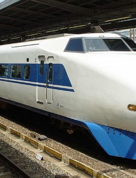 VIDEO: Japanci za sedam minuta očiste voz