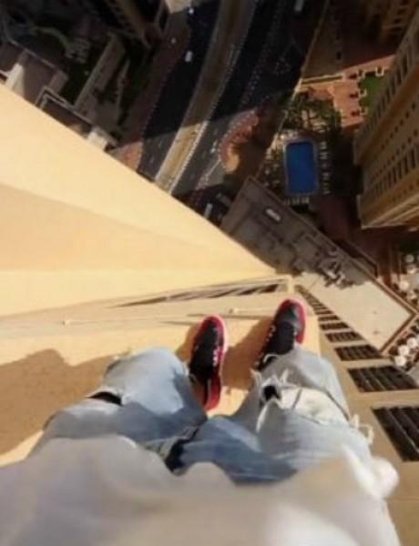 VIDEO: Dubaji iz ptičije perspektive