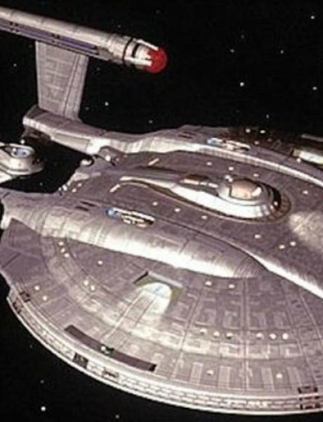 "On rukovodi iz ""svemirskog broda""!"