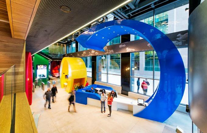 google kancelarija wannabe man Google pravi servis za deljenje fotografija