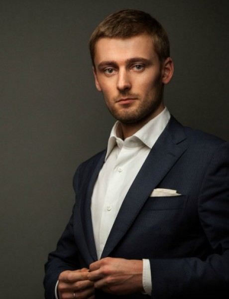 Džentlmen da budem: Džentlmen u kancelariji