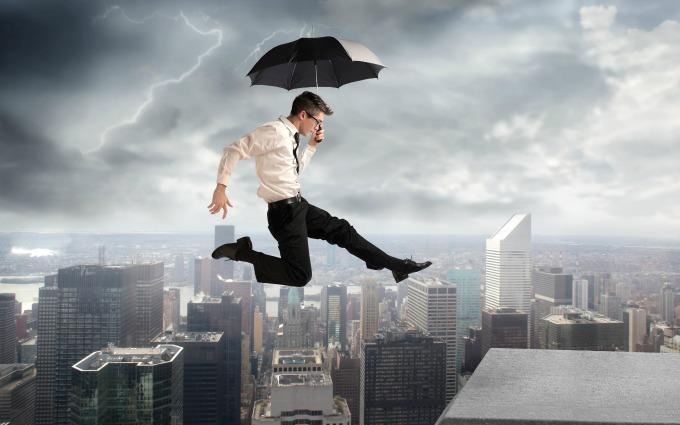 kreativnost kišobran Pet načina da prevaziđete kreativnu blokadu