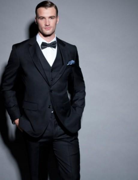 Džentlmen da budem: Džentlmen u društvu suprotnog pola