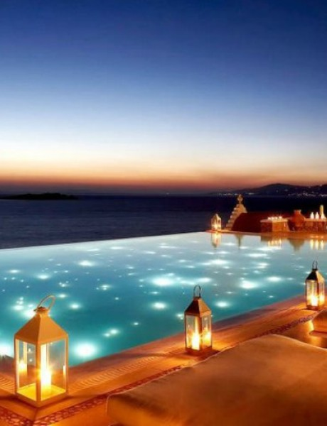 Da li bi se kupao u ovim bazenima?