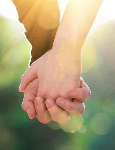Pet muških strahova koje izaziva ljubav